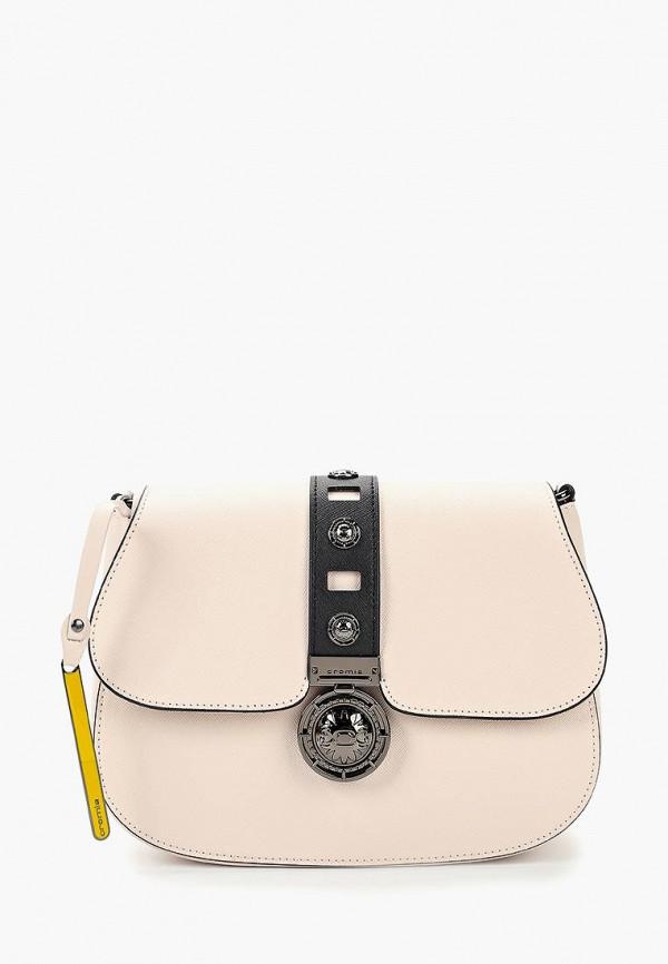Сумка Cromia Cromia CR002BWCCVE5 рюкзак cromia 1403231 bianco