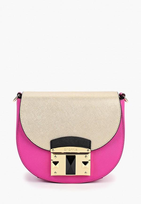 Сумка Cromia Cromia CR002BWCCVI2 сумка cromia cromia cr002bwajdz3