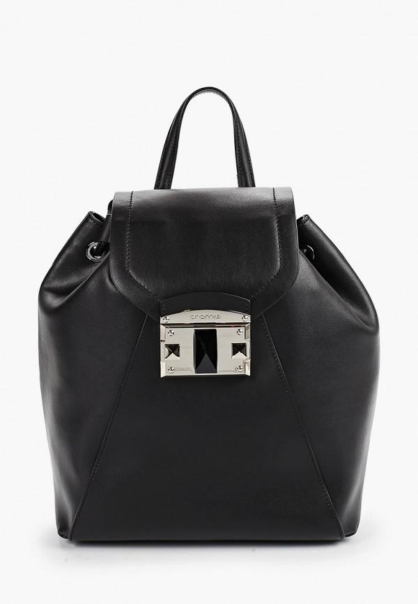 женский рюкзак cromia, черный