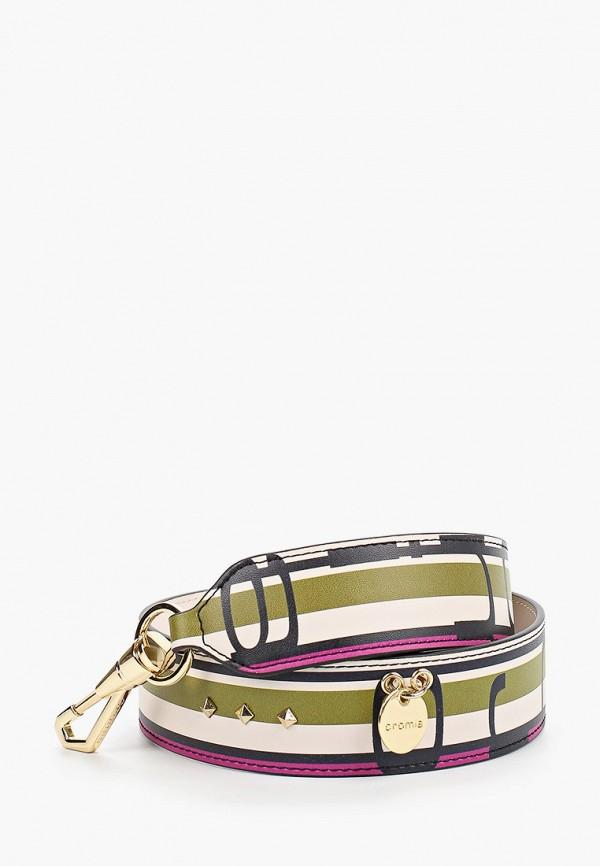 Ремень для сумки Cromia Cromia CR002BWGHCH9