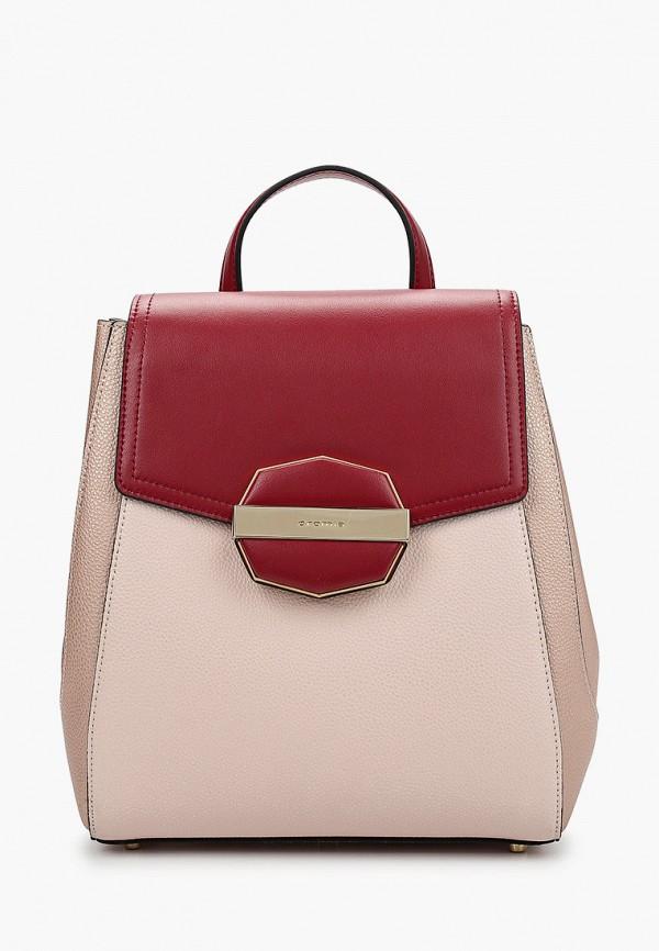 женский рюкзак cromia, разноцветный