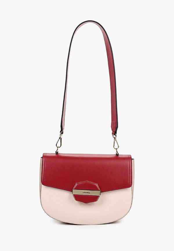 женская сумка cromia, разноцветная