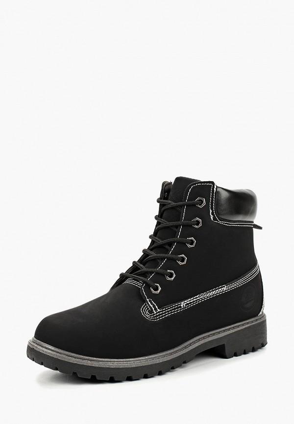 Ботинки Crosby Crosby CR004ABBXOQ6 цены онлайн
