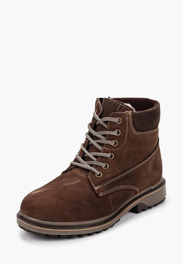 Ботинки Crosby Crosby CR004ABBXOS0 ботинки crosby crosby cr004awcifk7