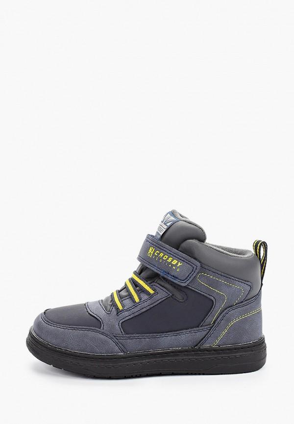 Ботинки Crosby Crosby CR004ABFOOH7 ботинки crosby crosby cr004awcifl0