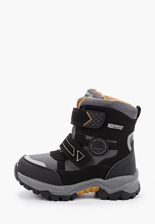 купить Ботинки Crosby Crosby CR004ABFOOI6 дешево