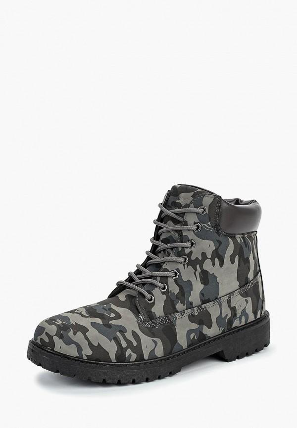 Ботинки Crosby Crosby CR004AMCILX1 ботинки crosby crosby cr004awudh73