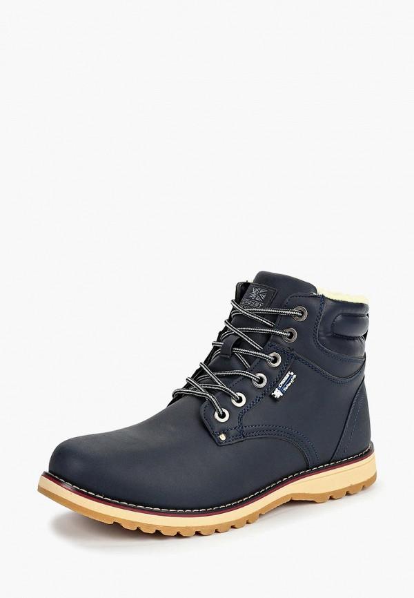 Ботинки Crosby Crosby CR004AMCINW5 ботинки crosby crosby cr004awudh73