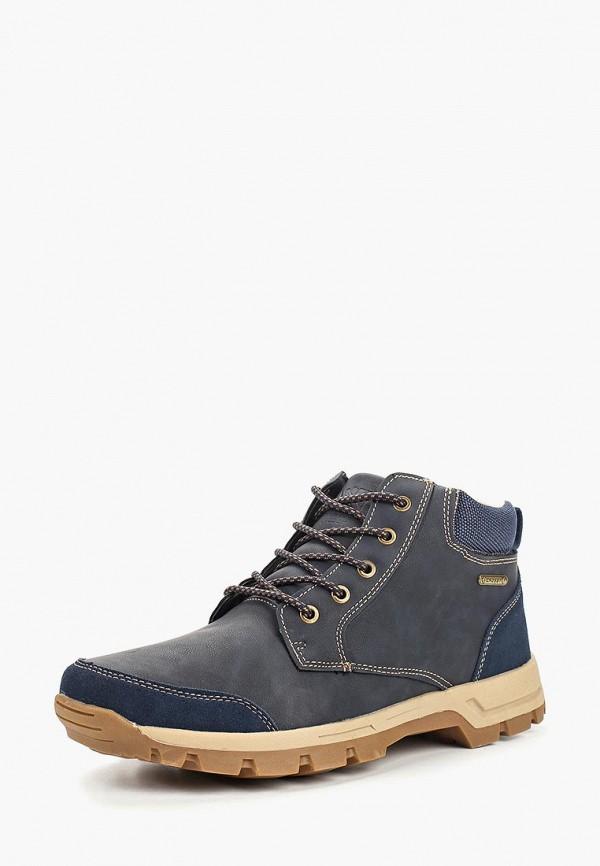 Ботинки Crosby Crosby CR004AMCINX5 ботинки crosby crosby cr004abbxop0
