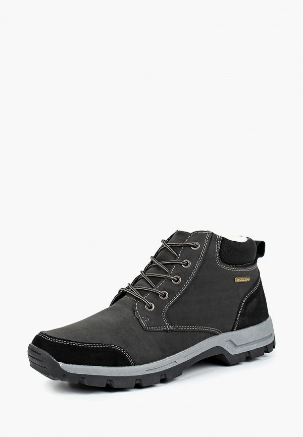 Ботинки Crosby Crosby CR004AMCINX6 ботинки crosby crosby cr004awudh73