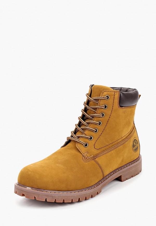 цены на Ботинки Crosby Crosby CR004AMCIOC3  в интернет-магазинах