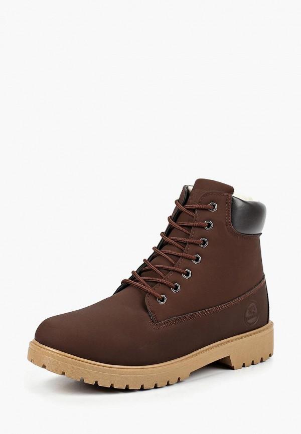 Ботинки Crosby Crosby CR004AMCIOC5 ботинки crosby crosby cr004awudh73