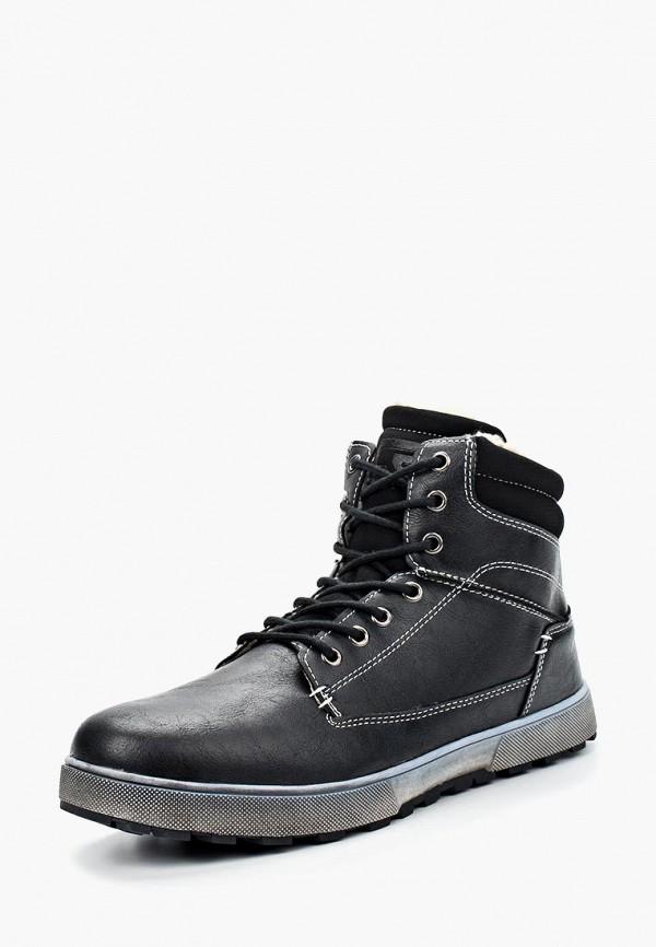 Ботинки Crosby Crosby CR004AMCKI57 ботинки crosby crosby cr004awcifp2