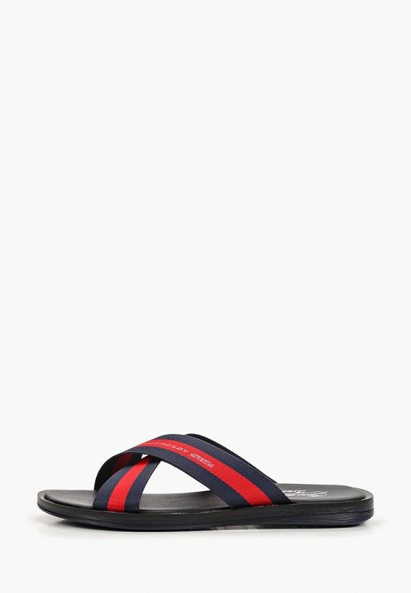 мужские сандалии crosby, разноцветные