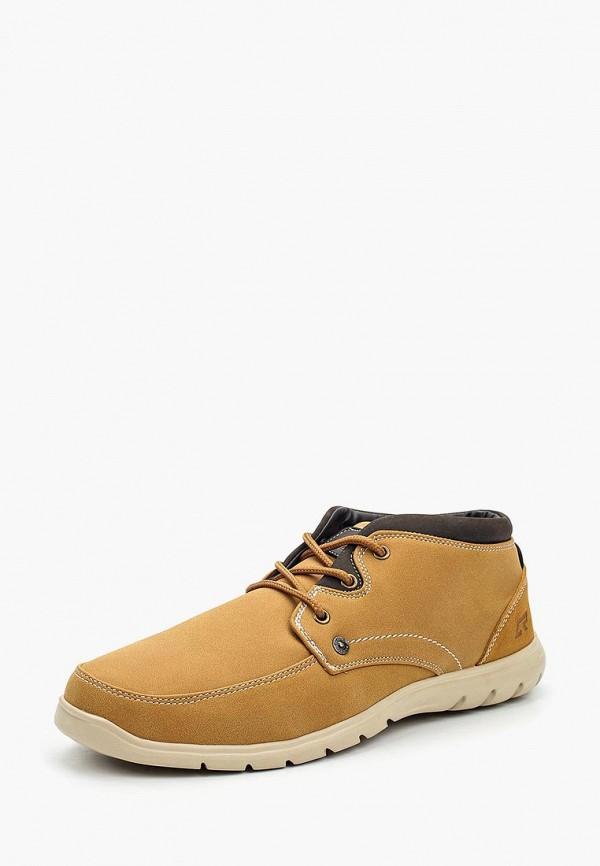 Ботинки Crosby Crosby CR004AMUDR89 ботинки crosby crosby cr004abbxop0