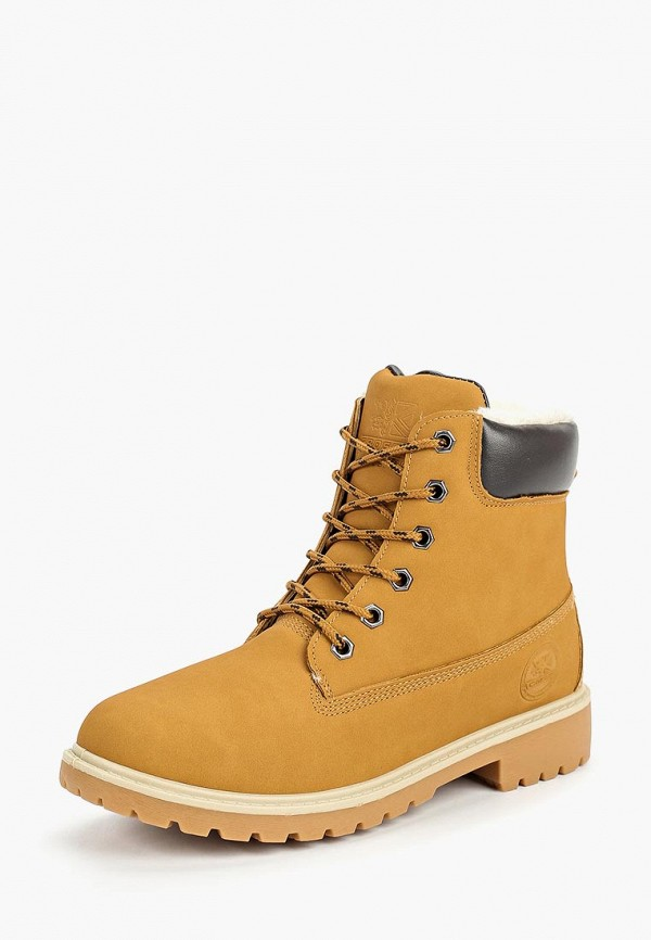 Ботинки Crosby Crosby CR004AWCIFK6 ботинки crosby crosby cr004awudh73