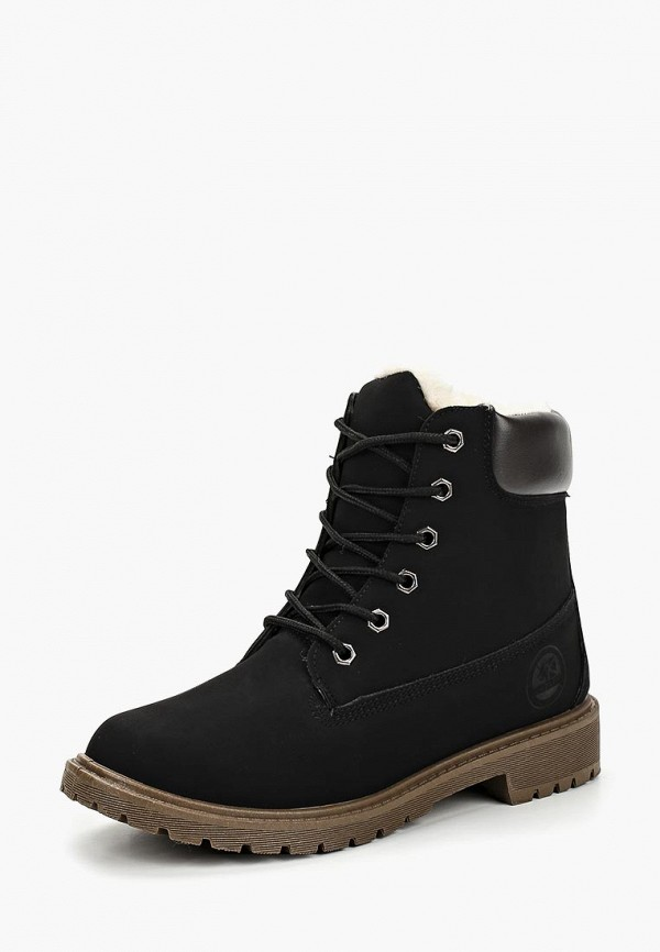 цены на Ботинки Crosby Crosby CR004AWCIFL0  в интернет-магазинах