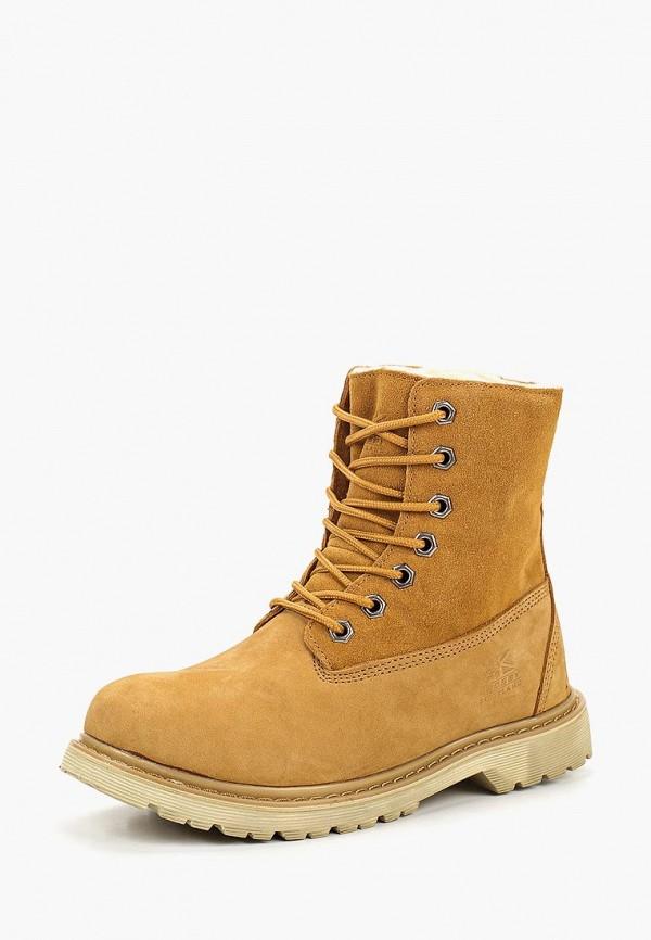Ботинки Crosby Crosby CR004AWCIFQ5 ботинки crosby crosby cr004awcifk7