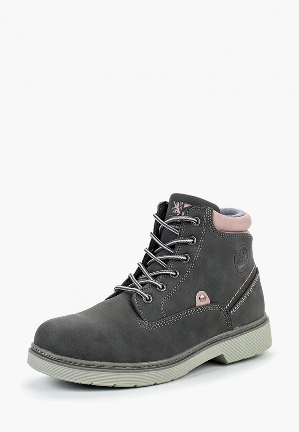 Ботинки Crosby Crosby CR004AWCIFR0 ботинки crosby crosby cr004awudh73
