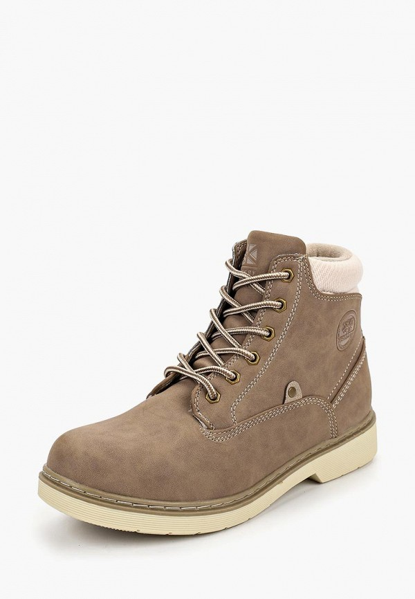 Ботинки Crosby Crosby CR004AWCIFR2 ботинки crosby crosby cr004awcifk7