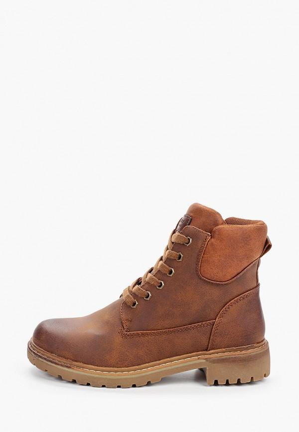 купить Ботинки Crosby Crosby CR004AWFQIJ1 дешево