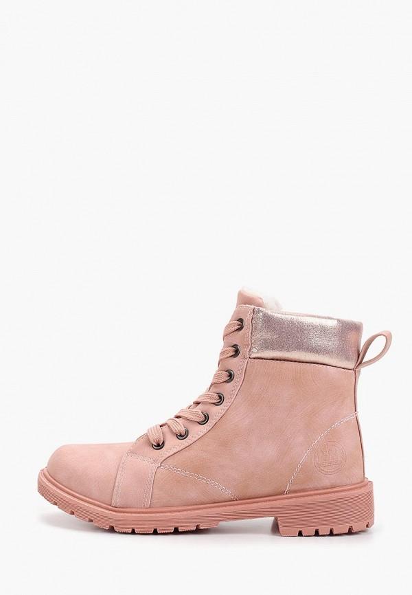 Ботинки Crosby Crosby CR004AWFQIM1 ботинки crosby crosby cr004awcifl0
