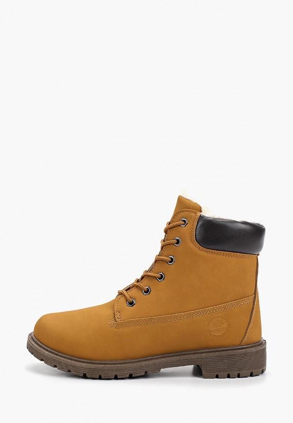 цена Ботинки Crosby Crosby CR004AWFQIM2 онлайн в 2017 году