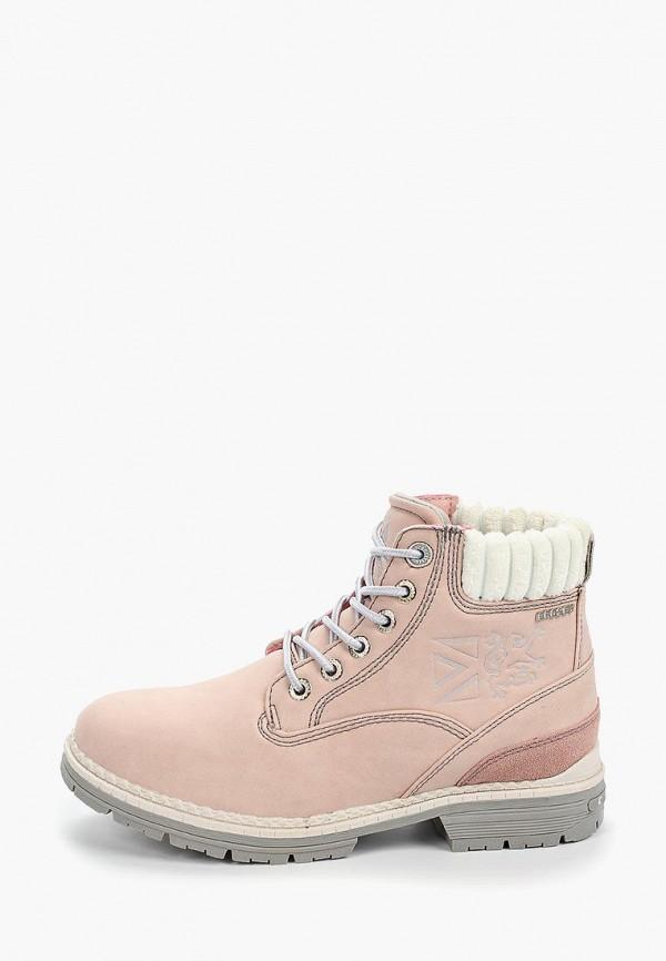 Ботинки Crosby Crosby CR004AWFQIM7 ботинки crosby crosby cr004awcifl0