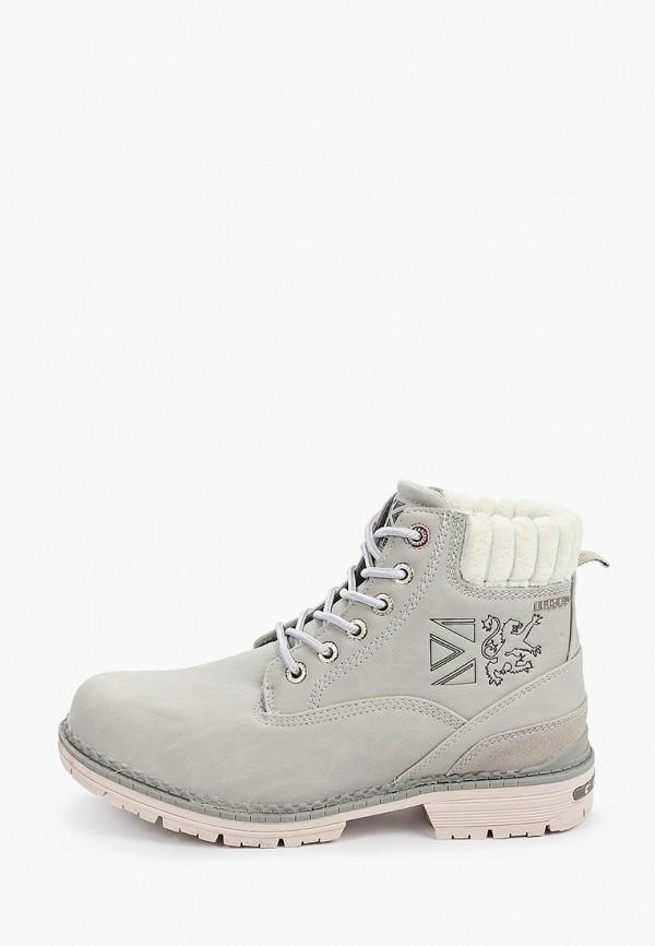 Ботинки Crosby Crosby CR004AWFQIM8 ботинки crosby crosby cr004awcifl0
