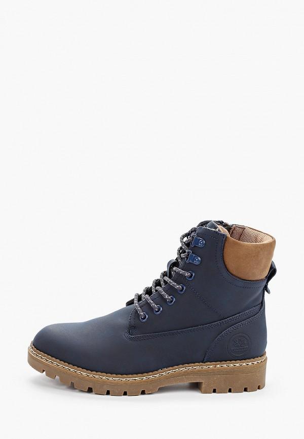 Ботинки Crosby Crosby CR004AWFQIO5 ботинки crosby crosby cr004awcifl0