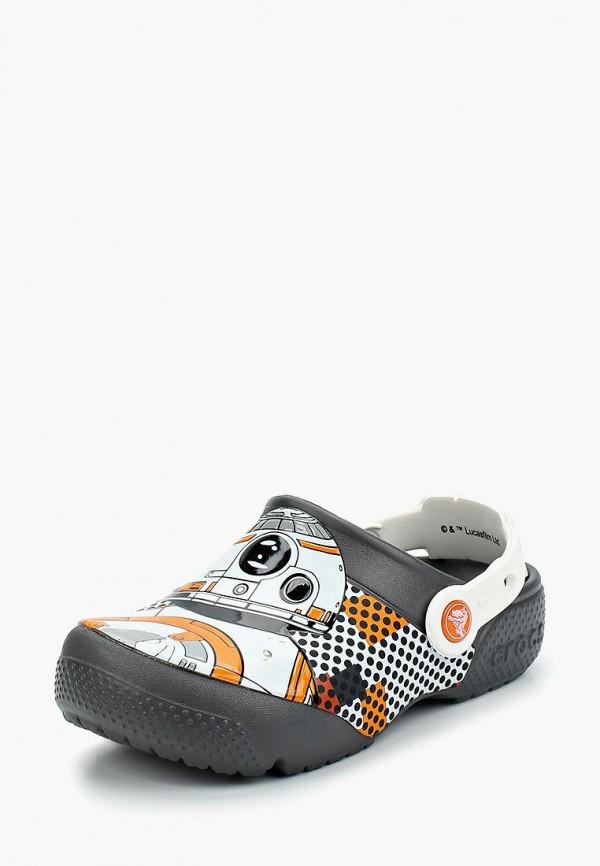 Сабо Crocs CrocsFunLab BB-8 Clog  (204716-014)