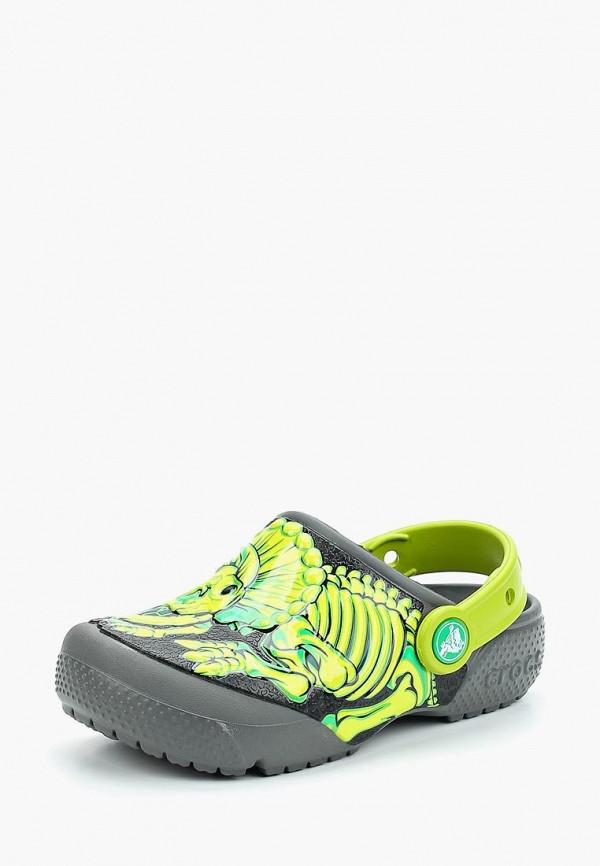Сабо Crocs Crocs CR014ABARQE5 сабо crocs crocs cr014awemio7