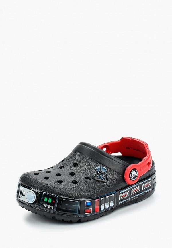 Сабо Crocs Crocs CR014ABARQG3 сабо crocs crocs cr014abwnu66