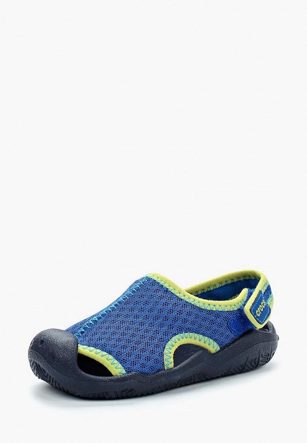 Сандалии Crocs Crocs CR014ABARRM7 bf3fc097f633f