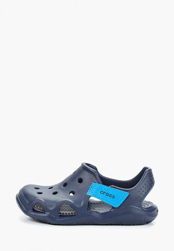 Сандалии Crocs Crocs CR014ABEMXQ9 цена 2017