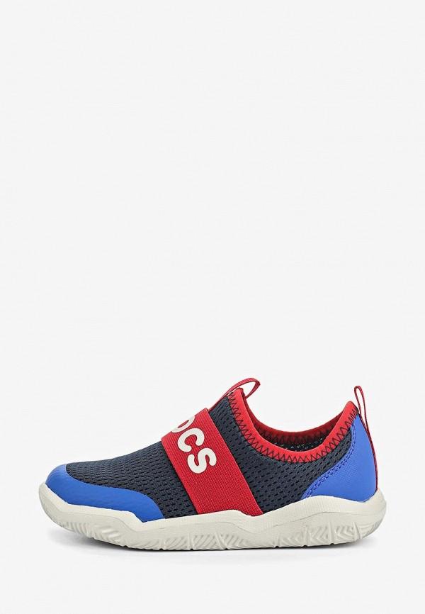 Кроссовки Crocs Crocs CR014ABEMXR9