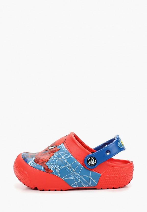 Сабо Crocs Crocs CR014ABEMXS8 сабо crocs сабо