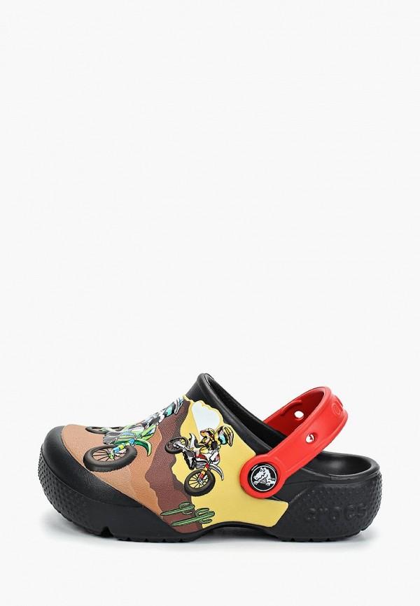 Сабо Crocs Crocs CR014ABEMXT3 сабо crocs crocs cr014akarqd3