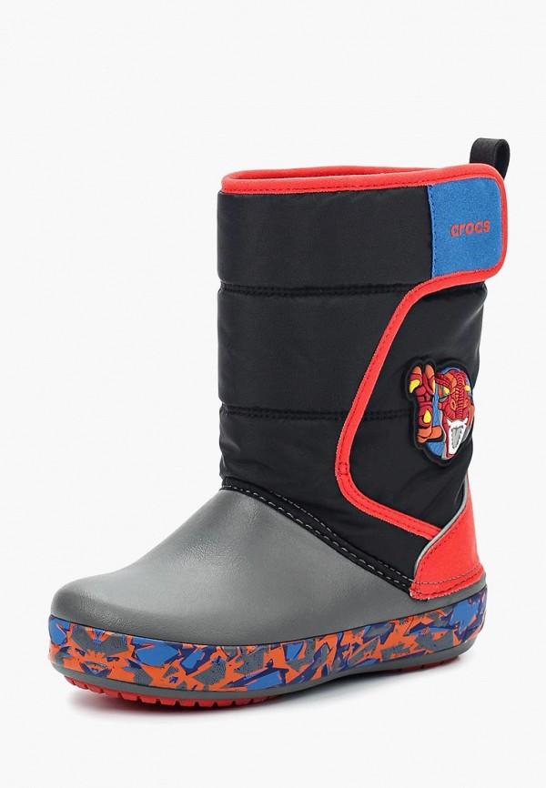 Дутики Crocs Crocs CR014ABWNU37