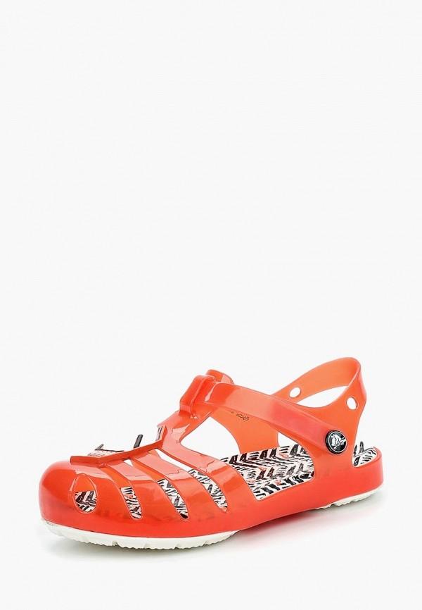Сандалии Crocs Crocs CR014AGARQI6 дутики crocs crocs cr014akwnu33