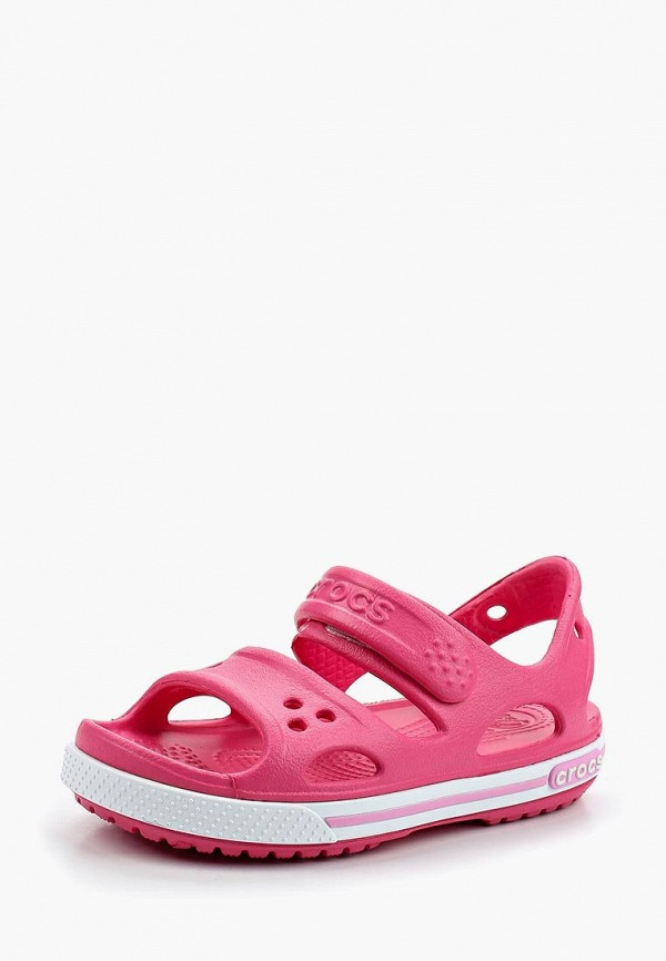 Сандалии Crocs Crocs CR014AGARRM4 сандалии crocs crocs cr014agarrn1