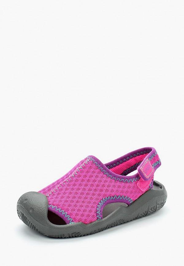Сандалии Crocs Swiftwater Sandal K  (204024-6OL)