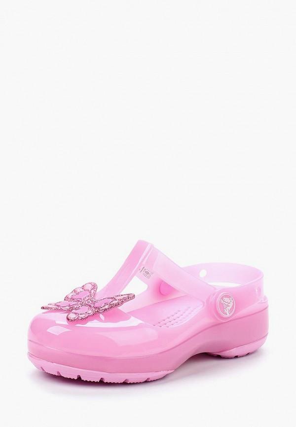 Сандалии Crocs Crocs CR014AGARRO4 сандалии crocs crocs cr014akarrm5