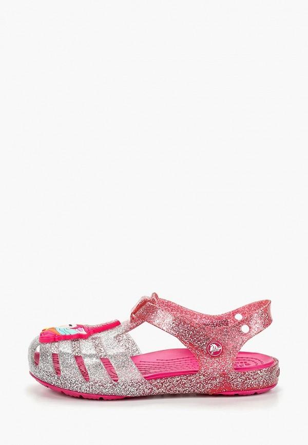 Сандалии Crocs Crocs CR014AGEMXU6 цена 2017