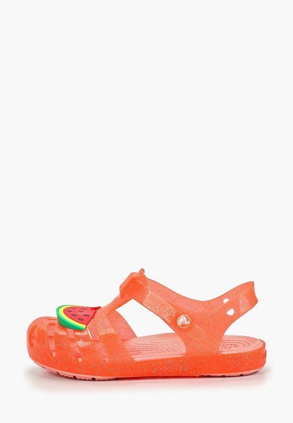 Сандалии Crocs Crocs CR014AGEMXU7 цена 2017