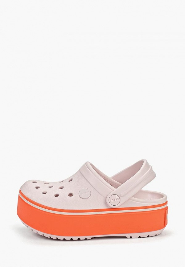 Сабо Crocs Crocs CR014AGEMXW6 босоножки crocs crocs cr014awarri0