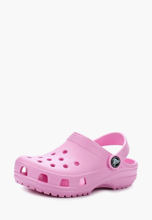 Сабо Crocs Crocs CR014AGWNU46 стоимость