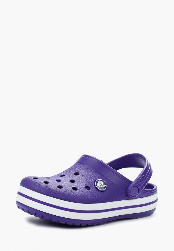 Сабо Crocs Crocs CR014AGWNU50 crocs сандали crocs