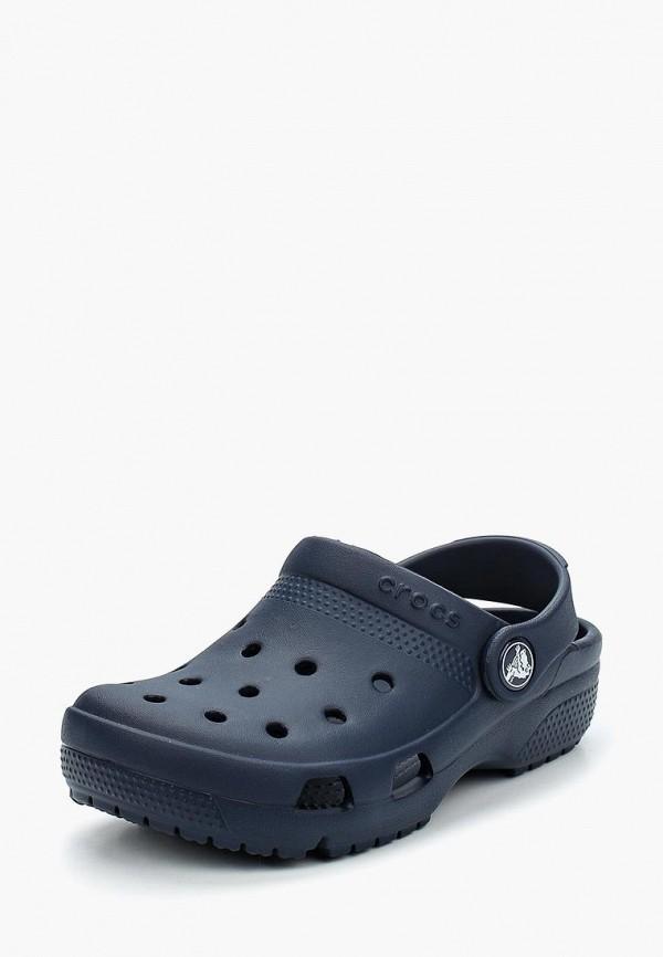 Сабо Crocs Crocs CR014AKARQC5 цены онлайн