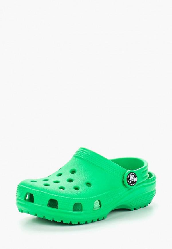 Сабо Crocs Crocs CR014AKARQC8 сабо crocs сабо